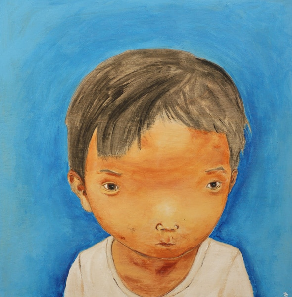 Boy in Blue (2015) Masanari Kawahara