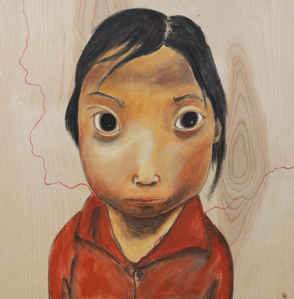 Girl from Nepal (2015) Masanari Kawahara